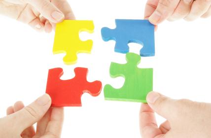four puzzle