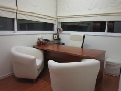 Ο χώρος μας - Γραφείο
